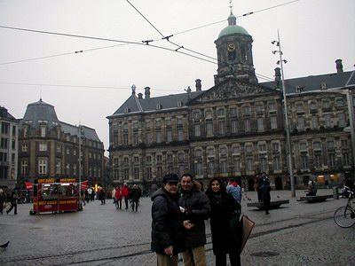 Vacanza in olanda for Amsterdam vacanza